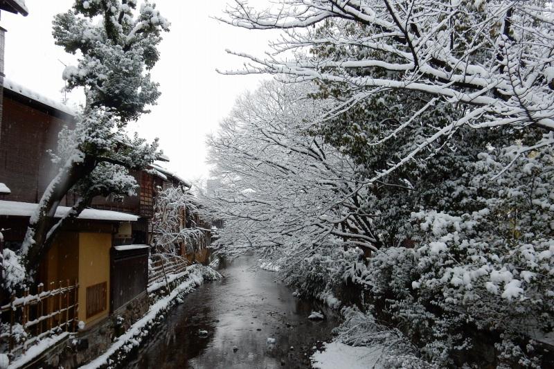 雪京都 154