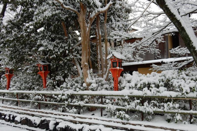 雪京都 136
