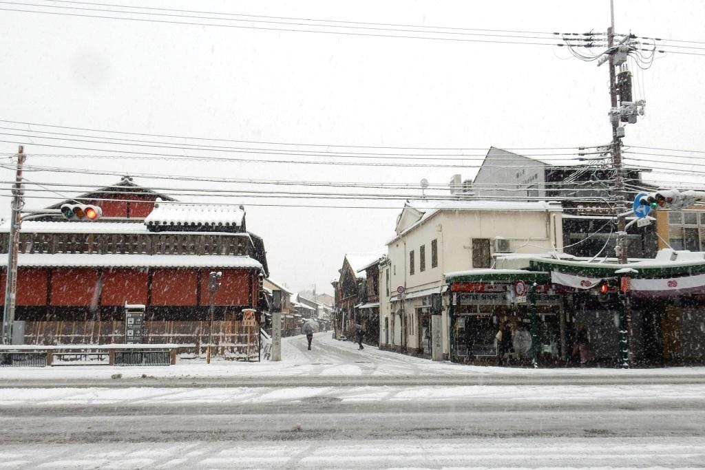 雪京都 166