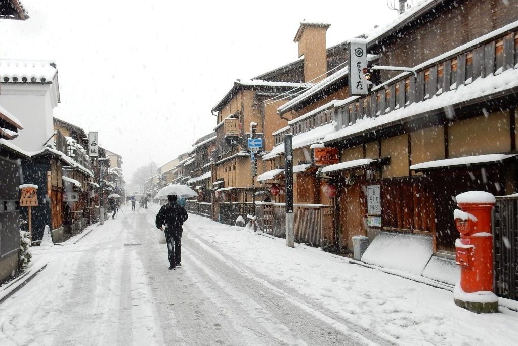雪京都 175