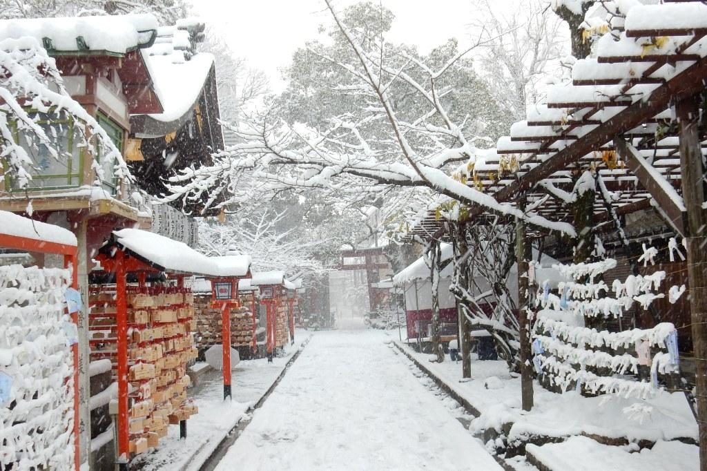雪京都 203