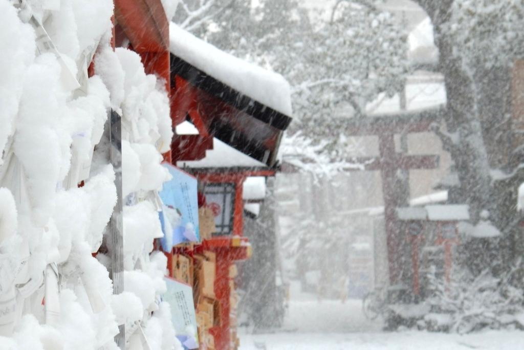雪京都 202