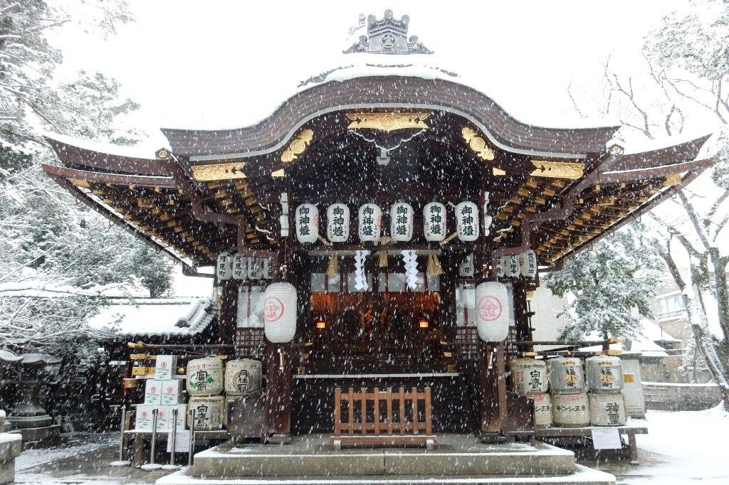 雪京都 194
