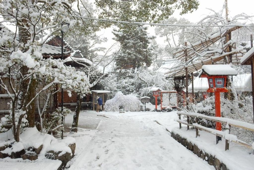 雪京都 206