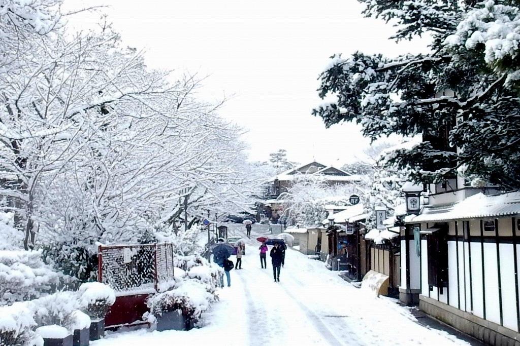 雪京都 376