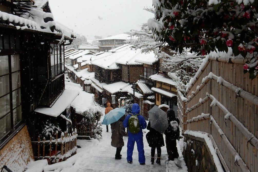 雪京都 238