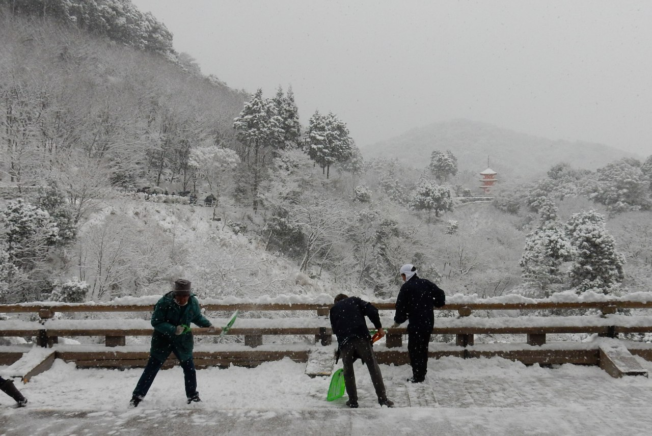 雪京都 290