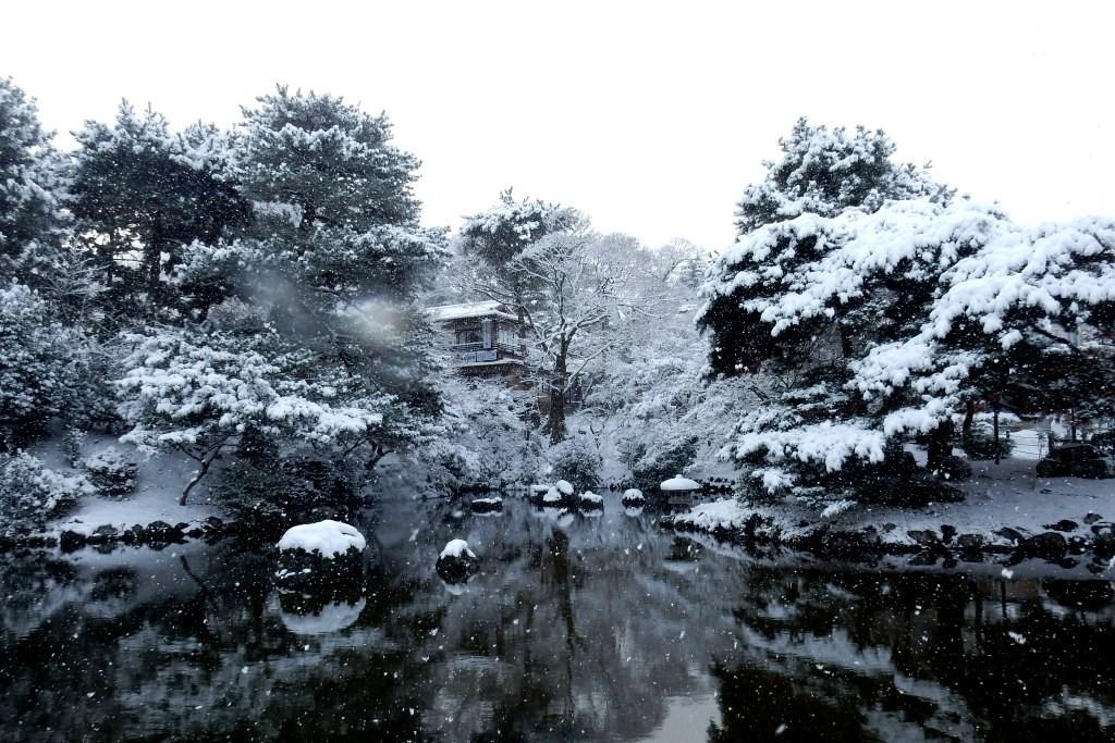 雪京都 389
