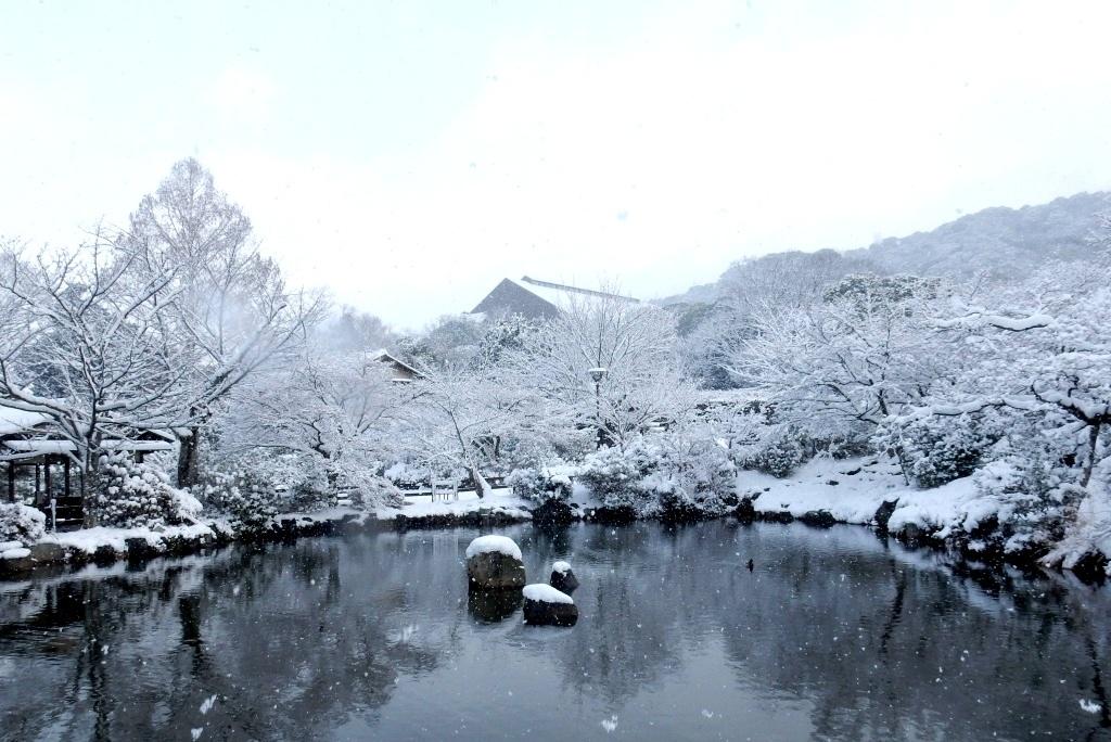 雪京都 390