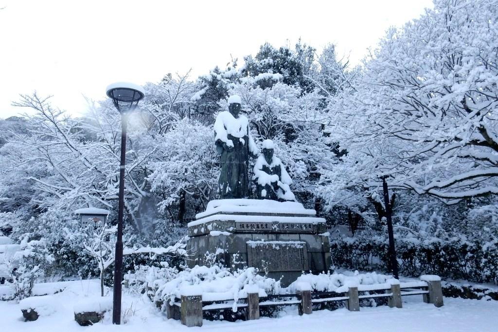雪京都 398