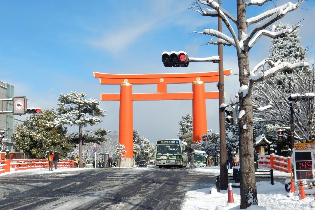 雪京都 422
