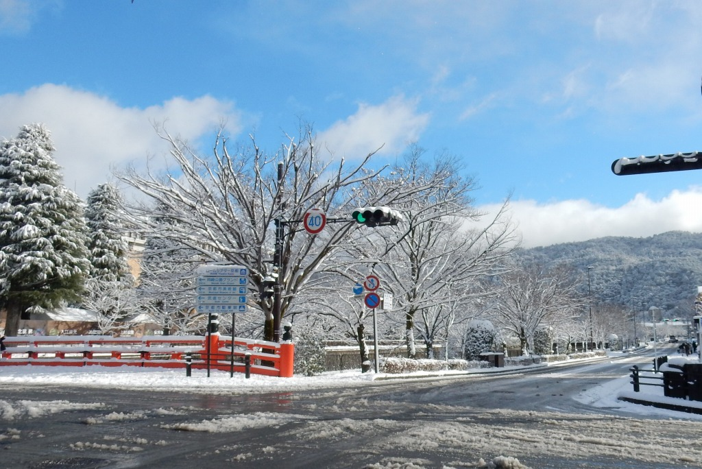 雪京都 424