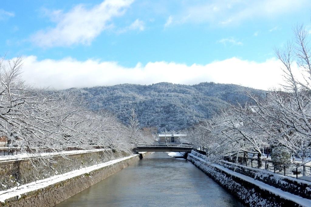 雪京都 428