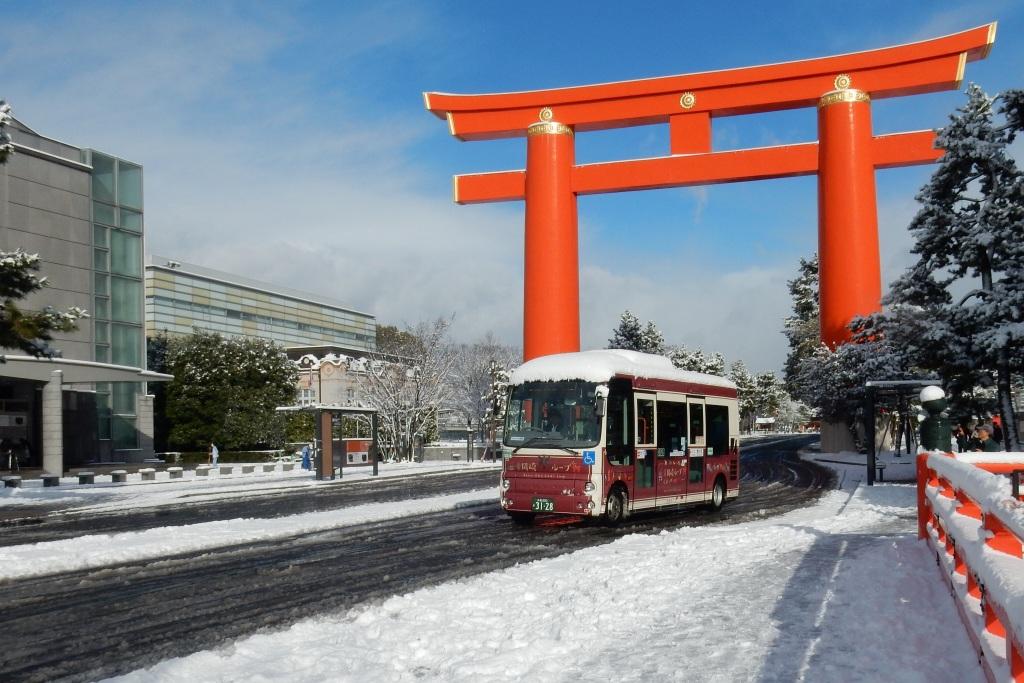 雪京都 430