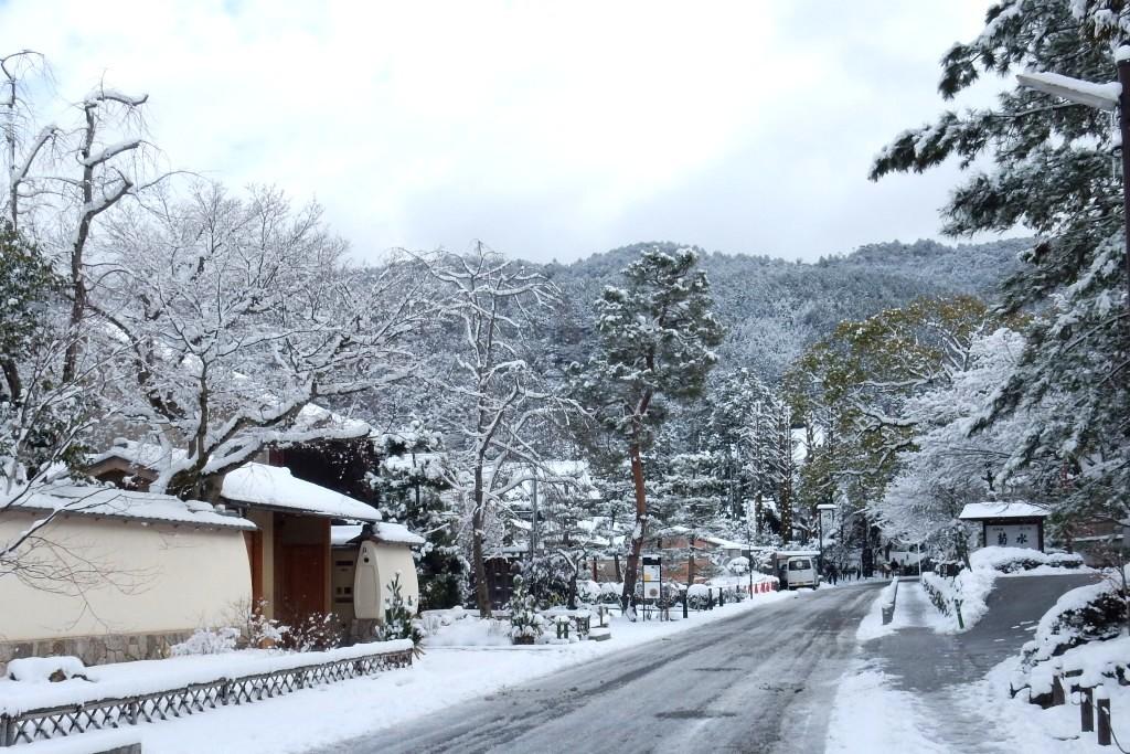雪京都 452