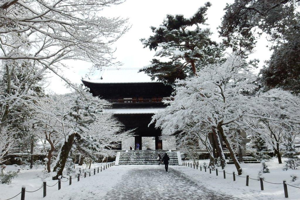 雪京都 457