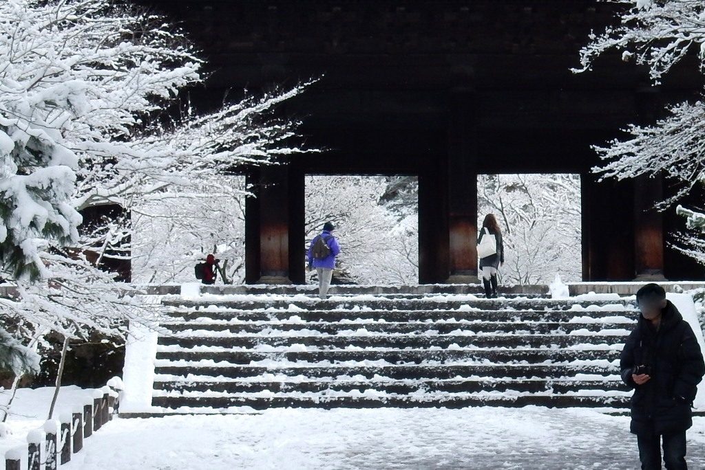雪京都 458