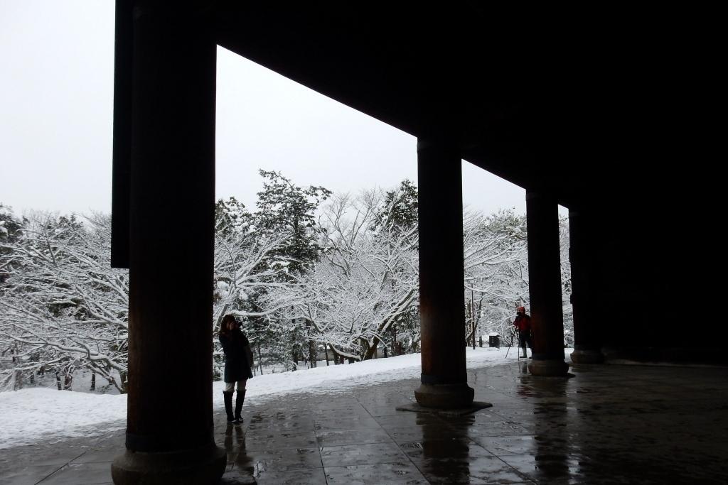 雪京都 468
