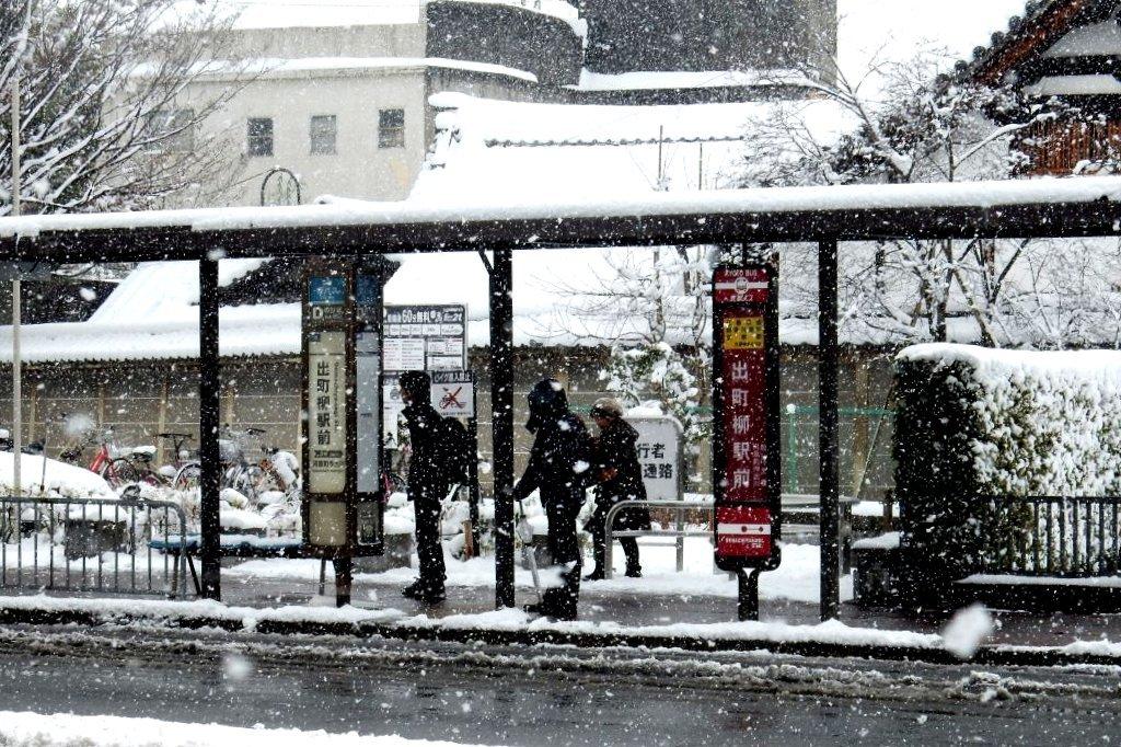雪京都 542