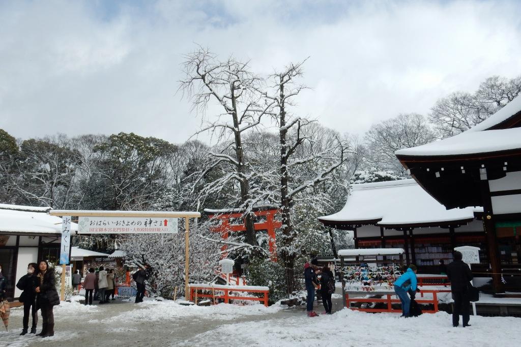 雪京都 568