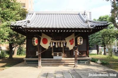 竹塚神社(足立区竹の塚)11