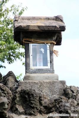 浅間神社(足立区花畑)12