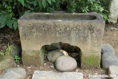大鷲神社(足立区花畑)6