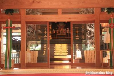 大鷲神社(足立区花畑)12