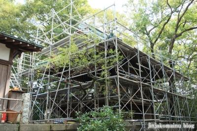 大鷲神社(足立区花畑)14
