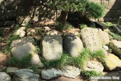 大鷲神社(足立区花畑)17