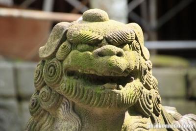 大鷲神社(足立区花畑)27