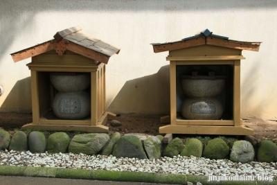 大鷲神社(足立区花畑)29