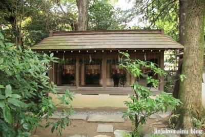 大鷲神社(足立区花畑)32