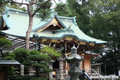 大鷲神社(足立区花畑)33