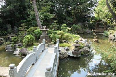 大鷲神社(足立区花畑)34