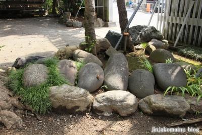大鷲神社(足立区花畑)35
