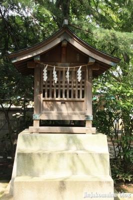 大鷲神社(足立区花畑)30