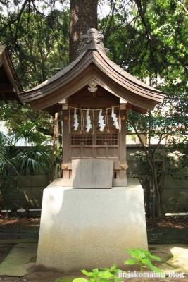 大鷲神社(足立区花畑)31