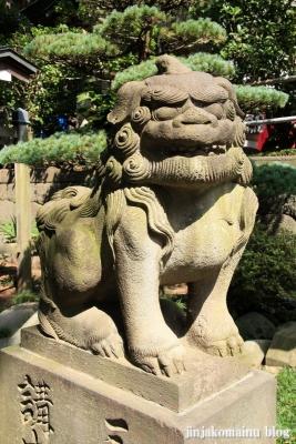 大鷲神社(足立区花畑)24