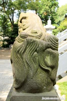 大鷲神社(足立区花畑)22