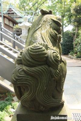 大鷲神社(足立区花畑)26