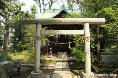 鷲神社(足立区島根)19