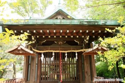 鷲神社(足立区島根)20