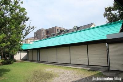 鷲神社(足立区島根)23