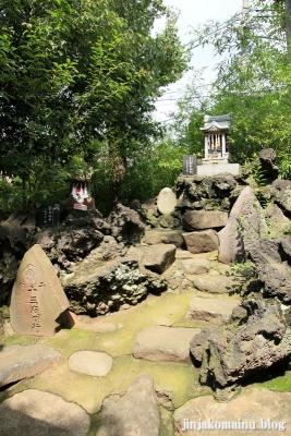 鷲神社(足立区島根)14