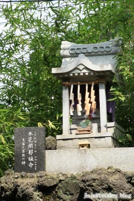 鷲神社(足立区島根)16