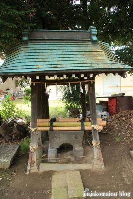 鷲神社(足立区島根)18