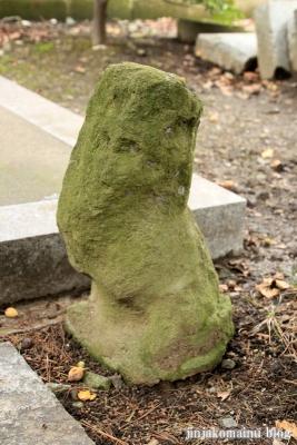 栗原氷川神社(足立区栗原)23