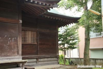 小右衛門稲荷神社(足立区梅島)11