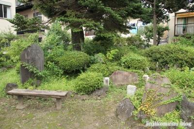 小右衛門稲荷神社(足立区梅島)12